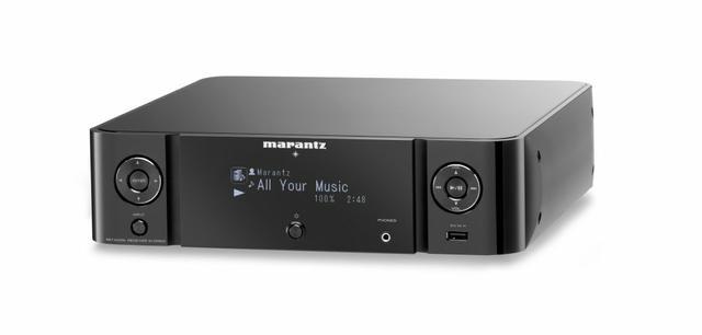 Marantz Melody Stream M-CR510