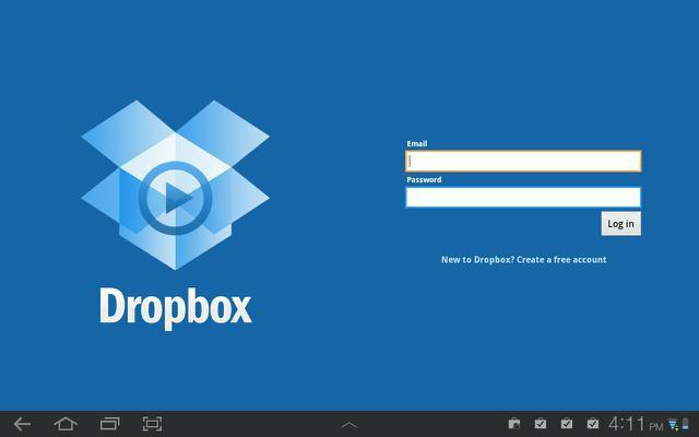 Dropbox Microsoft Współpraca