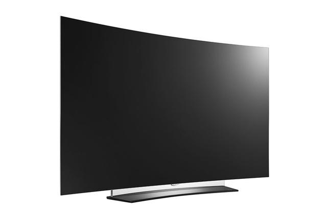 LG OLEDC6V