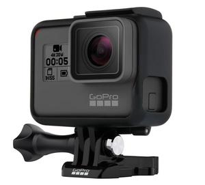 GoPro 5 Black wygląd kamerki sportowej