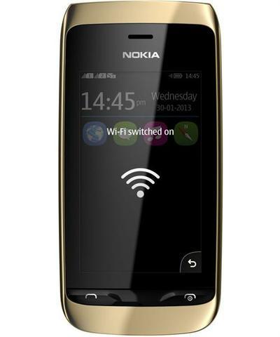 Nokia Asha 310 fot3