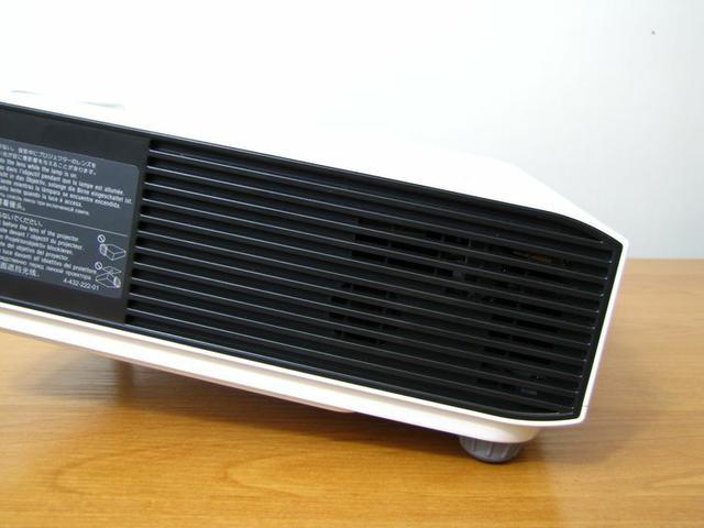Sony VPL-DW126  fot4