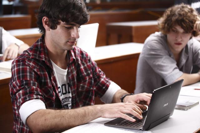 Jak wybrać komputer dla ucznia?