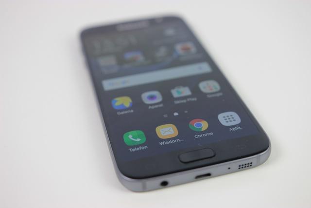 Samsung Galaxy S7 i S7Edge - Oprogramowanie