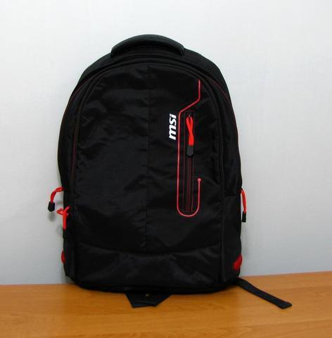 MSI GX60 fot12