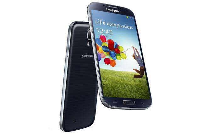 Samsung Galaxy S4 (i9505)