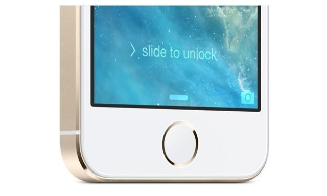 Apple iPhone 5S fot4