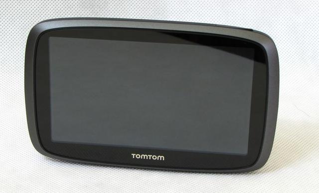 TomTom Go 500 fot2