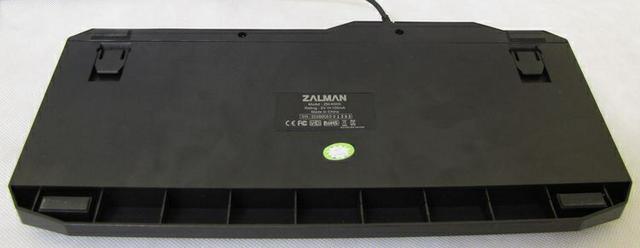 Zalman ZM-K500 fot10
