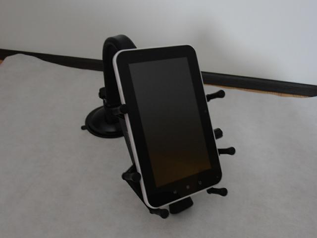 Luxa2 H7 Mini Dura-Mount