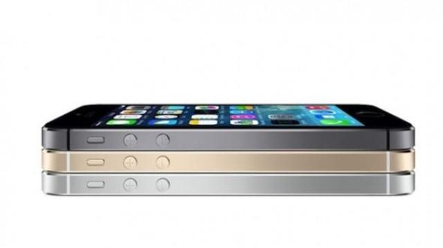Apple iPhone 5S fot2