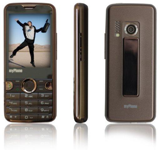 myPhone 8920