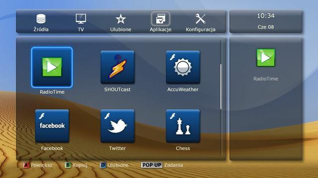 DuneHD Base 3D fot9