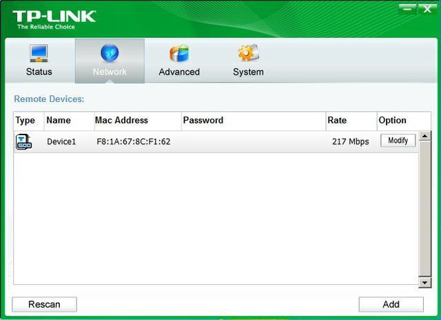 TPLink AV500 Nano fot2