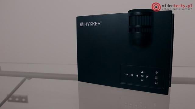 Hykker Vision 130