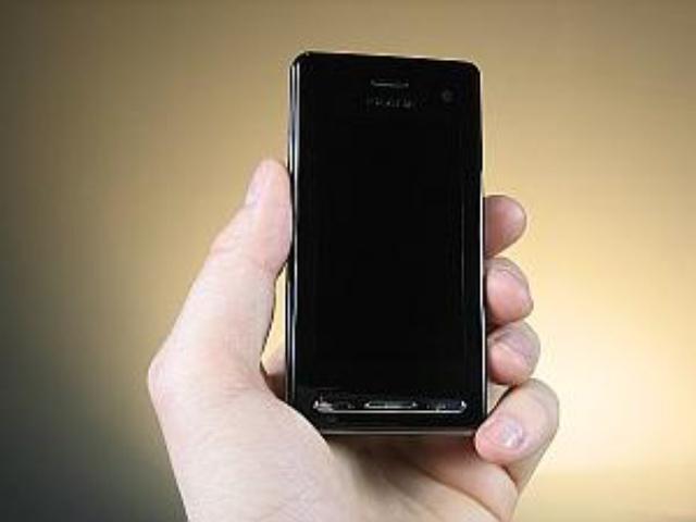 LG KF900 Prada 2