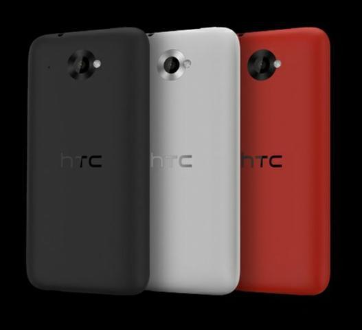 HTC Desire 601 fot5