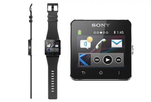 Sony Smartwatch 2 fot6