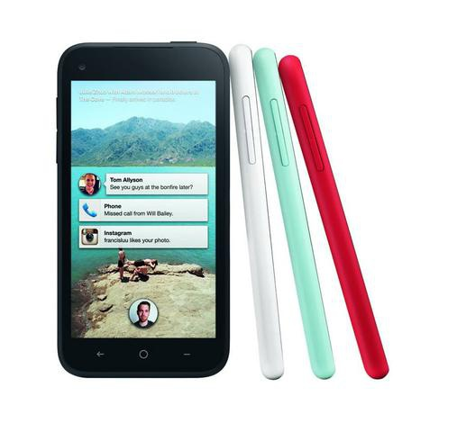 HTC First  fot3