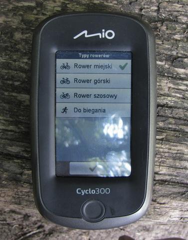 Mio Cyclo 300 fot6
