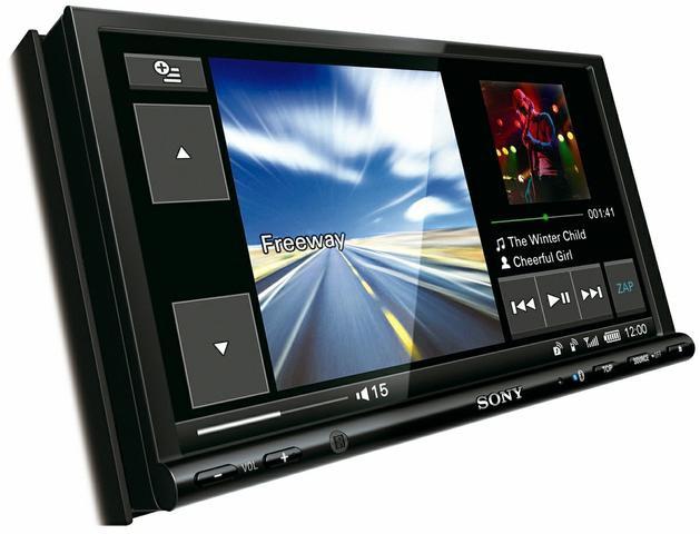 Urządzenie Sony