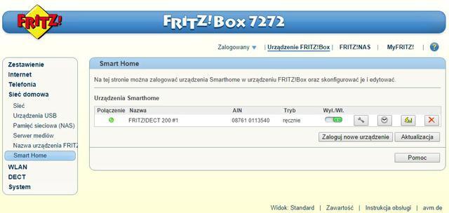 Fritz!DECT 200 fot6