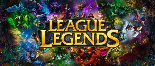 Nowy tryb rozgrywki - League of Legends