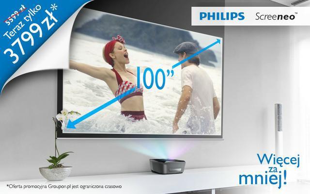 Philips Screeneo