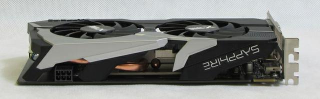 Sapphire Radeon HD7790 fot2