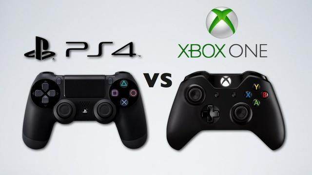Wyniki sprzedaży: PS4 vs. xBox One