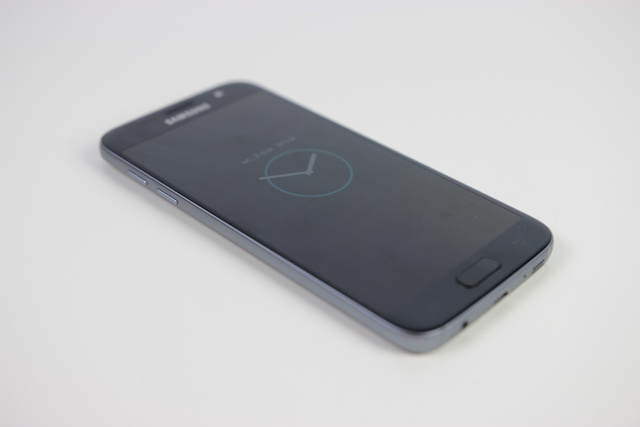 Samsung Galaxy S7 i S7Edge - Czas pracy na baterii