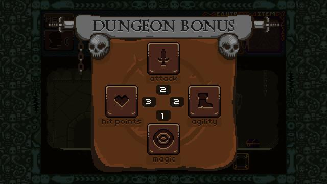 Deep Dungeons of Doom 3