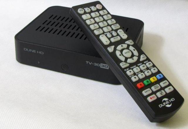 Dune HD TV-303D  fot3