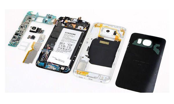 Samsung Galaxy S7 aparat fotograficzny