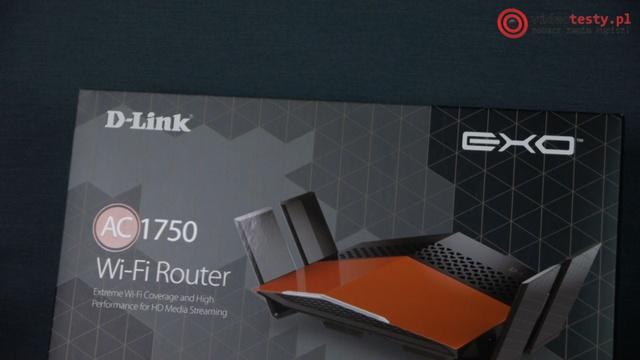 D-Link DIR-869