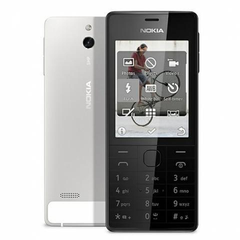 Nokia 515 fot7