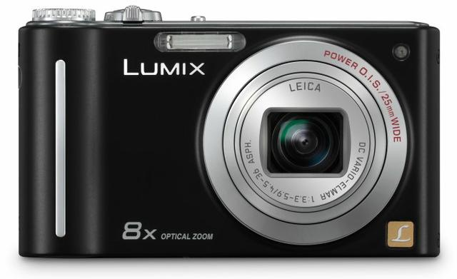 Panasonic Lumix DMC-ZX1