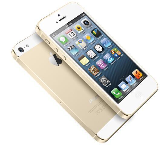 Apple iPhone 5S fot3