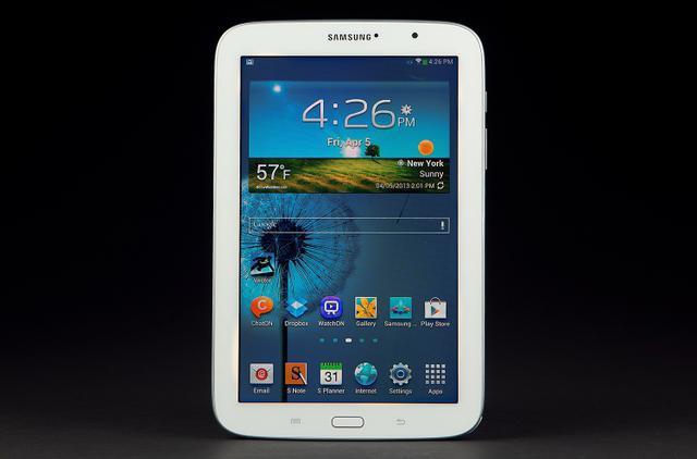 Samsung GALAXY Note 8.0 2