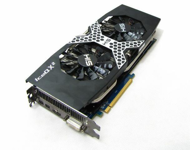 HIS AMD R9 280X fot1