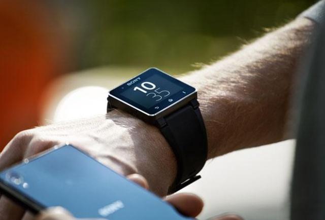 Sony Smartwatch 2 fot4