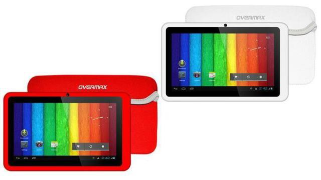 Overmax NewBase
