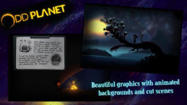 Odd Planet fot3