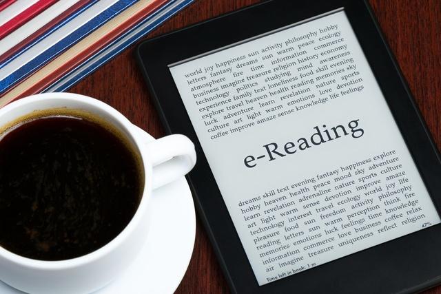 Jak Kupować Czytniki E-Book'ów - Poradnik Świąteczny