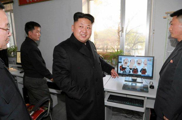 JAK WYGLĄDA INTERNET W KOREI