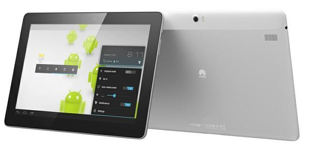 MediaPad 10 FHD od HUAWEI