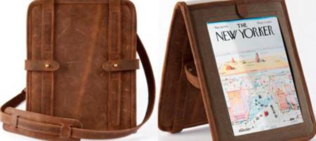 iPad pasek