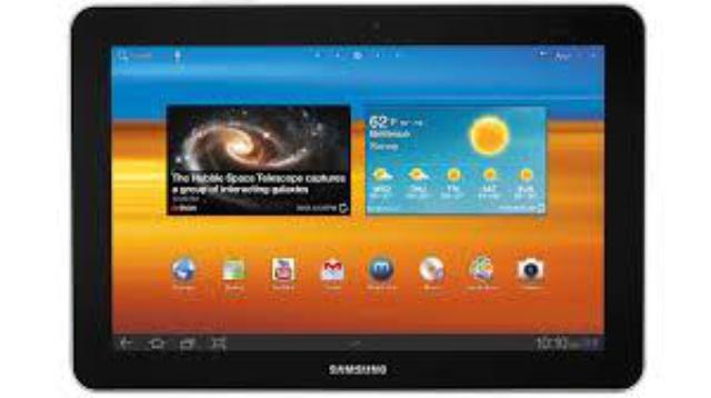 Samsung GALAXY Tab 3 2
