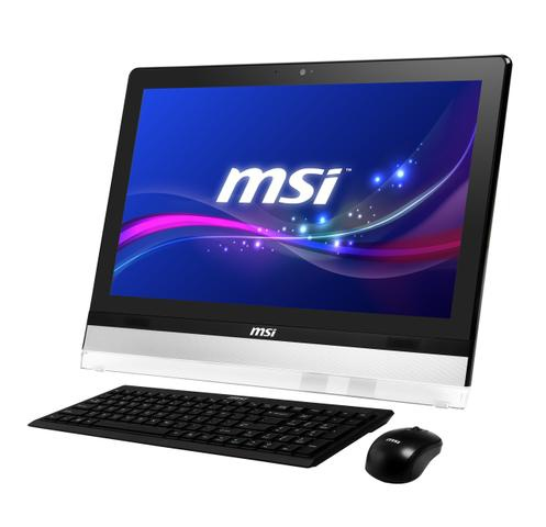 MSI  All-in-One