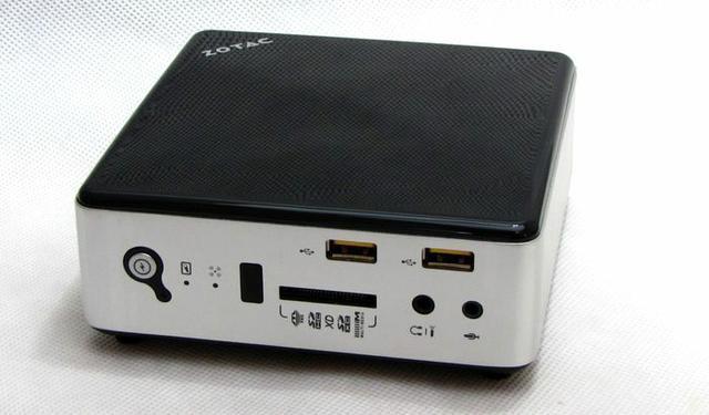 ZBOX nano Plus ID64 fot1